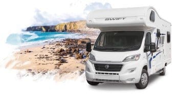 Motorhome Hire Cumbria