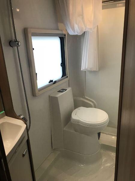 Ellie Washroom