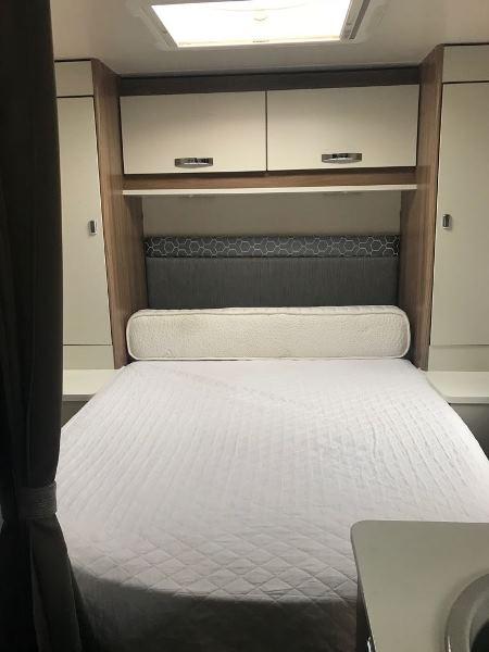 Lola Fixed Bed