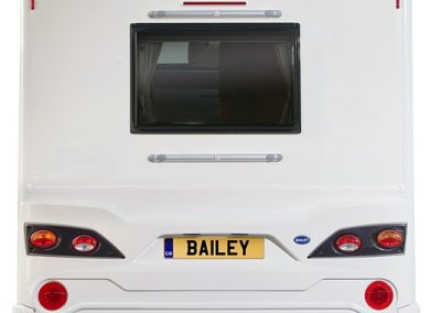 Bailey Alliance 70-6 rear