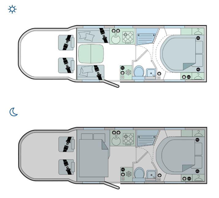Bailey Adamo-75-4I layout