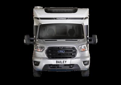Bailey Adamo-front