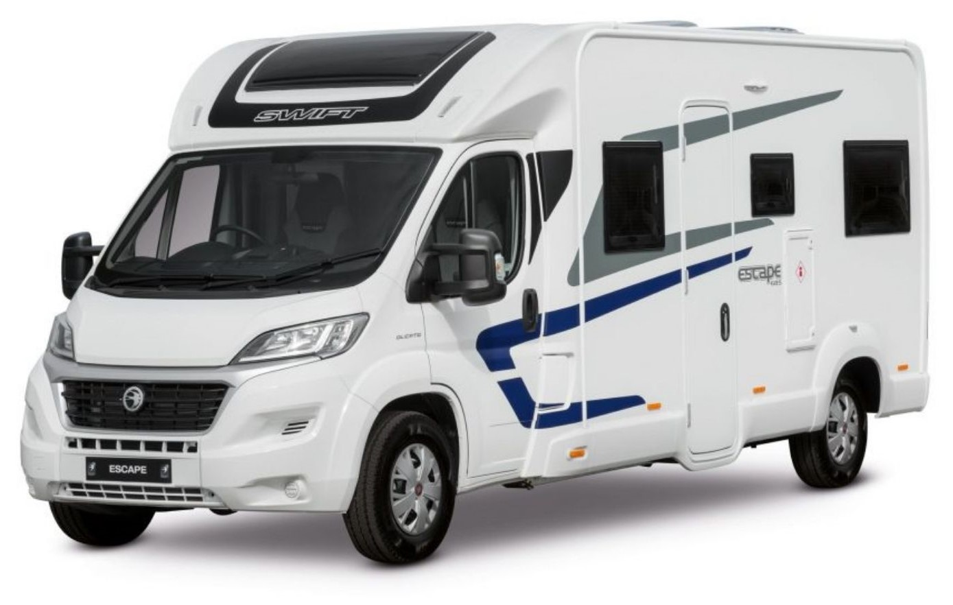 Swift Escape Motorhome